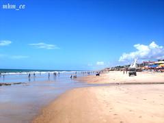MORRO BRANCO - CEARÁ - BRASIL (mhm_ce) Tags: brazil beach brasil fortaleza ceará praias dunas nordeste falésias beberibe morrobranco praiadasfontes