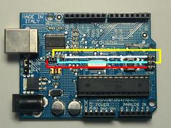 FTDI Bitbang w/ Arduino-IDE