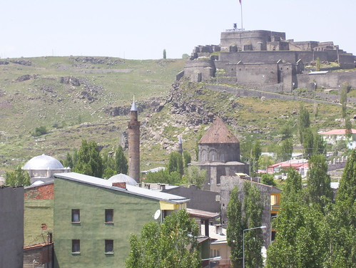 Kars 2008