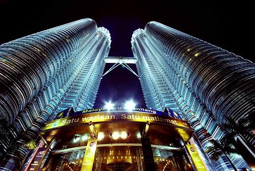 Menara Berkembar Petronas KLCC