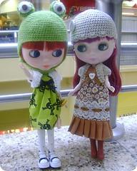 Valentina e Ninna