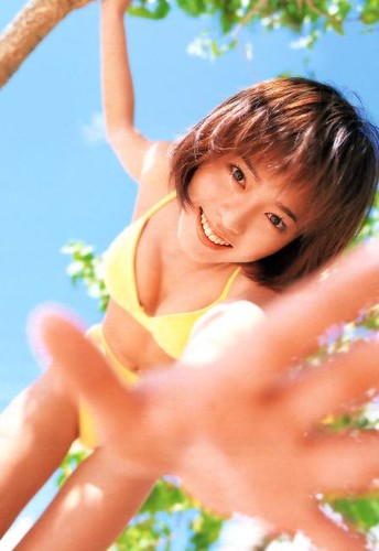 釈由美子 画像49