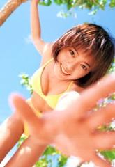 釈由美子 画像61