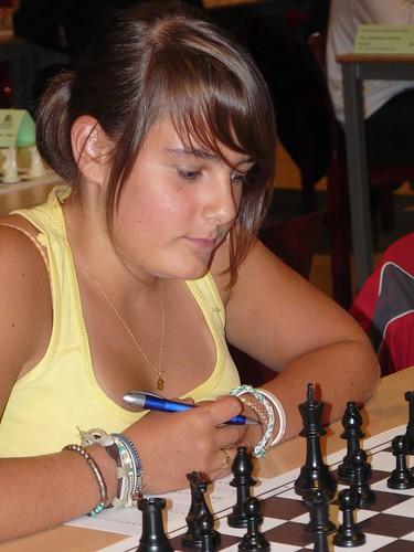 Soraya Vandemoortele