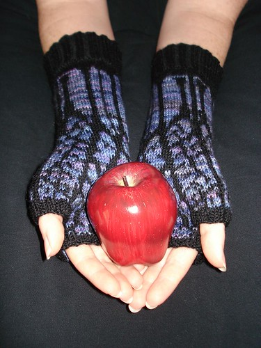 twilight mitts
