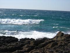 Brandung (K. Hauser) Tags: strand oleaje playa atlantic galicia maradentro wellen brandung scenicviews rasbajas wellengang asfurnas praa spainbeaches