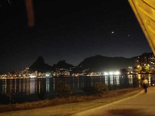 Rio, Mediadores, Setiembre 2008