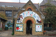 Picture of Vauxhall City Farm