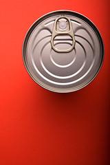 Minimalism (Francesco Bartaloni) Tags: red italy florence reflex italia thing object can minimal firenze minimalismo rosso artisticexpression riiflesso bartaloni francescobartaloni