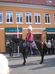 IMG_1770 (Hanne P) Tags: nakskov jyskebank garderhusar
