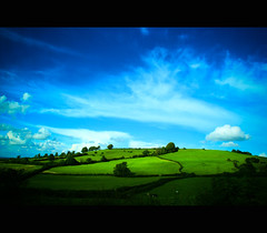 Around Bath (Megara Liancourt) Tags: blue england color green landscape countryside bath colorfull blueribbonwinner bej sonyalpha100 mywinners abigfave platinumphoto anawesomeshot aplusphoto theunforgettablepictures theunforgettablepicture colourartaward platinumheartaward artlegacy betterthangood