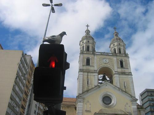 Catedral de Florianopolis (Catedral Metropolitana)