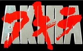 Akira - Logo