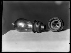 Electric Light Patents (George Eastman House) Tags: bw lightbulb electric bulb patents 1900 josephbeuys steampunk georgeeastmanhouse color:rgb_avg=686868 williammvanderweyde geh:accession=197400561347