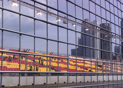 Formula 1, Singapore-style