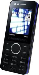 Samsung Armani cell phone