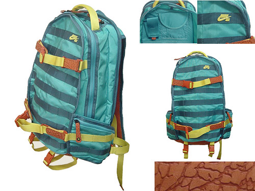 SB backpack