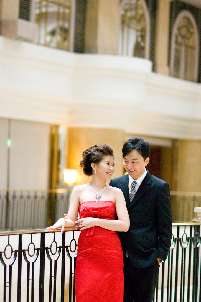 君悅飯店中庭 DSC_0636