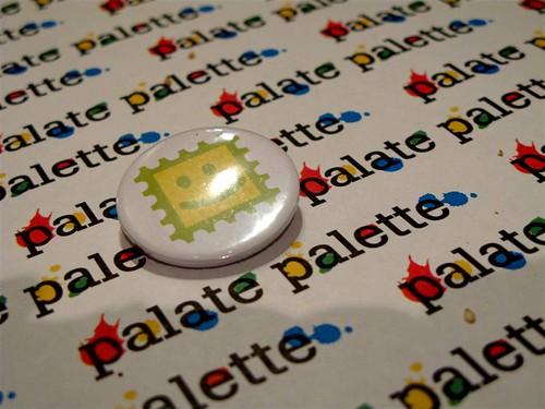 Foldees @ Palate Palette