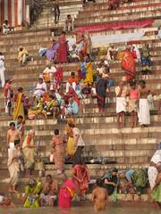Shiva Temple - Varanasi