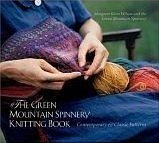 Green Mountain Spinnery Book