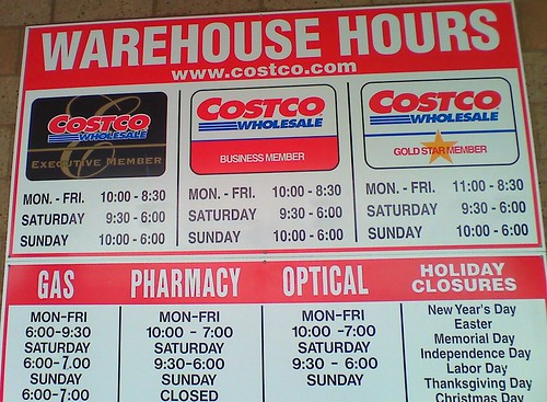 Akit S Complaint Department Costco Takes Away Executive