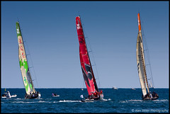 VOR 08/09 - Alicante (Alex Stoen) Tags: canon eos spain sailing wind alicante puma vor greendragon regata volvooceanrace canon70200f28l ilmostro canonef70200mmf28lisusm inportrace 40d volvoopen70 ericsson3 pumaoceanracing alexstoenphotography