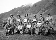 Korean War - HD-SN-99-03058 (U.S. Army Korea (Historical Image Archive)) Tags: morning family red camp music food cloud art infantry soldier army casey us construction war republic child transformation united culture center security korea front calm management korean walker installation seoul busan land states division combat region development command dmz joint nations zone forces bulgogi mwr civilian daegu yongsan combined jsa footage humphreys covenant cfc 2id usfk demilitarized wonju pyongtaek kimichi airwar usag imcom imcomk fmwrc kumsong