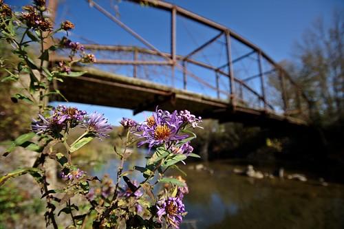 Bridge in Cincinnatus, NY (by john_brainard)