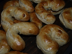 Sweet potato bread with ginger and orange marmelade (Elin B) Tags: food breakfast bread baking rolls dinnerparty entertaining breadrolls httpwwwnordictouchcouk