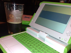 OLPC upgrade process