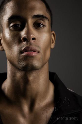 Model: Guillaume