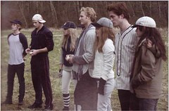 Twilight new movie still The Cullens and Bella (elphiegirl95) Tags: robert reed swan twilight jasper nikki alice ashley jackson edward peter stewart kristen bella greene carlisle emmett hale rosalie kellan esme lutz cullen rathbone elizebeth facinelli pattinson reeser thecullens