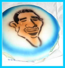 Obama ahead in cookie poll that has accurately...