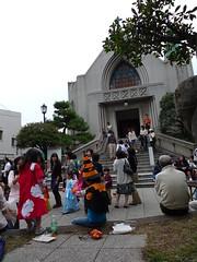 Yokohama Yamate Halloween Walk 2008-72
