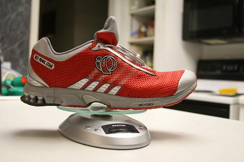 streak runningshoes pearlizumi