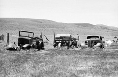 BGT4 (SG Dorney) Tags: california ghosttown bodie sierranevada highsierra 395 5photosaday blackwhitephotos