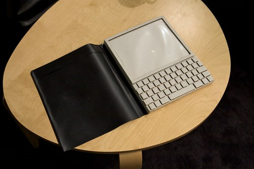 The Dynabook prototype, pt. 3
