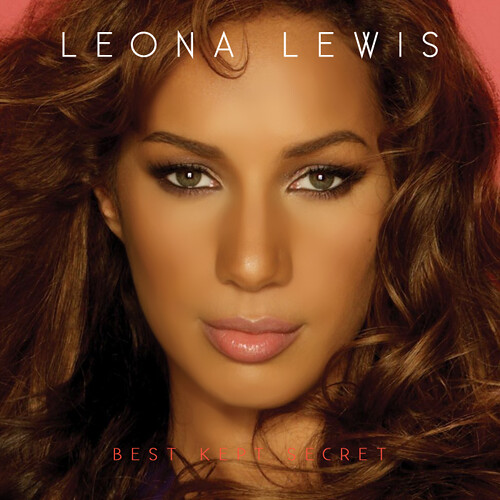 Leona Lewis - Best Kept Secret (Deluxe Edition) (2CD)