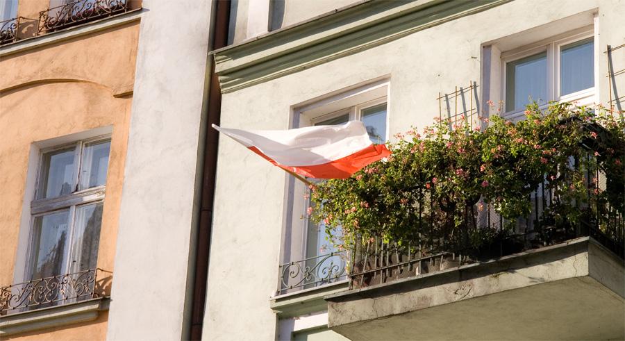 Kalisz / 90th anniversary of Polish independence