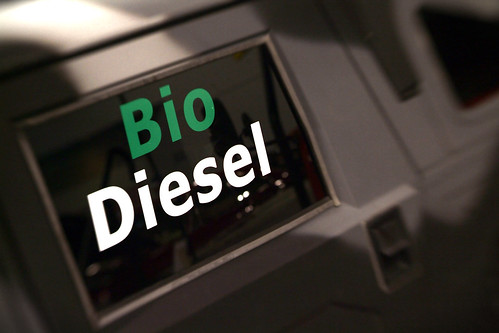 BioDiesel ต้นแบบ ไบโอดีเซล ที่พึ่งประชาชนยุคน้ำมันแพง