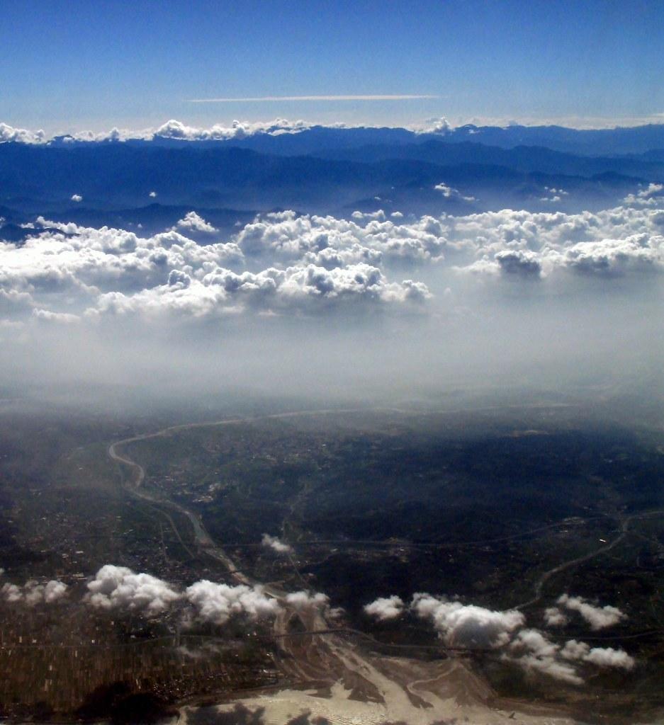 美麗的台灣