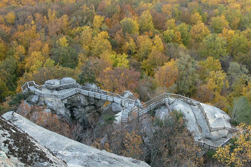 Wayfaring Wanderer Chimney Rock State Park