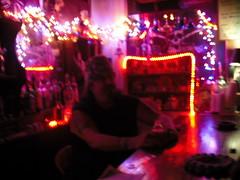 Lord David's bar