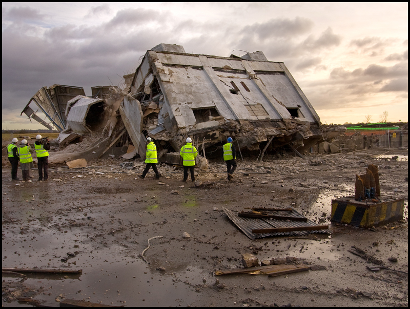 sm rubble