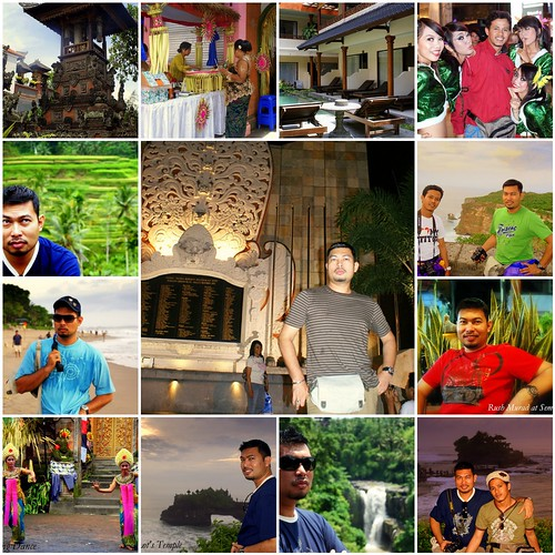 Rush In Bali 2