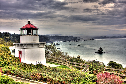 Trinidad Lighthouse1