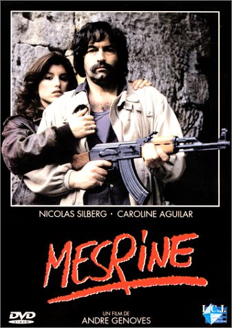 Mesrine by André Génovès by you.