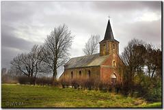Eglise de Hames-boucres