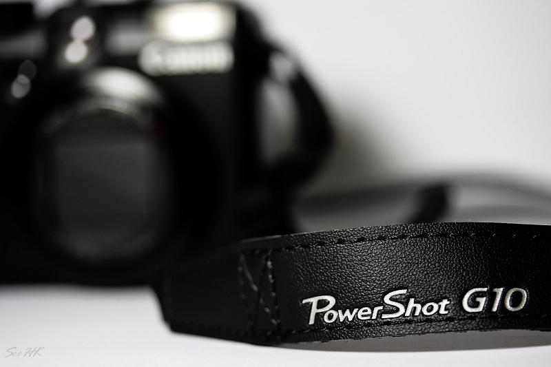 400D shot G10